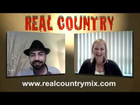 JETTY ROAD on Ben Sorensen's REAL Country 0511