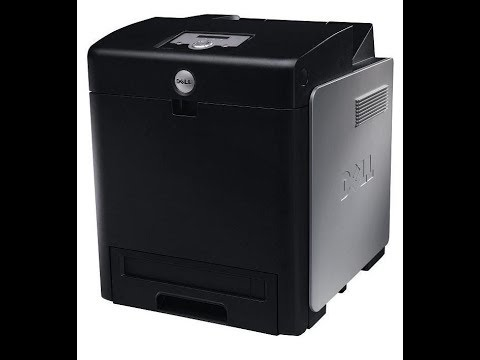 DELL 3110CN LASER PRINTER TREIBER