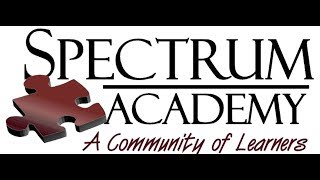 About Spectrum Academy
