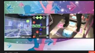 Dance Dance Revolution - nightbird lostwing(SP-EXPERT)