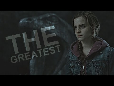 Hermione Granger || The Greatest