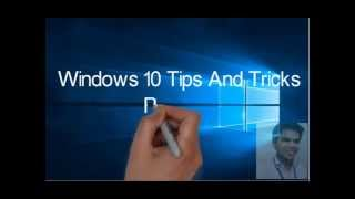 Windows 10's best Hidden tricks, Tips & Tweaks