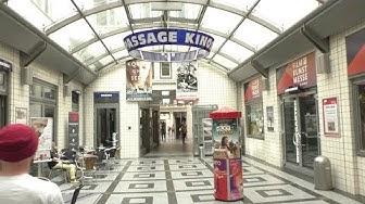 Vorhang auf: Die Passage Kinos Leipzig im Porträt