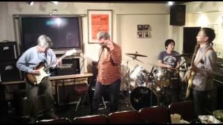 2012年中杉音楽部OB会 (3) Pretty Sue