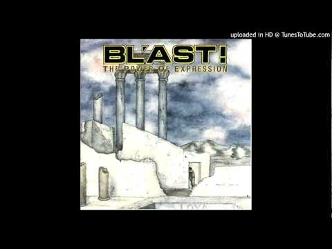 Bl'ast - Break It Down