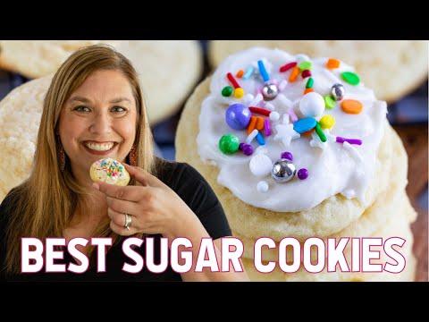 best-sugar-cookies-recipe---no-chill!
