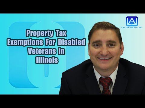 new-property-tax-exemption-for-disabled-veterans-in-illinois- -learn-about-law