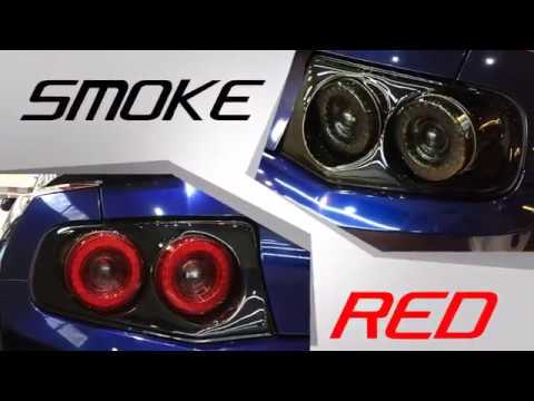 【coplus】 Sequencing Turn Signal 2010 2012 Ford Mustang 3d