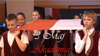 Akademia z okazji 3 maja Stara Wieś II