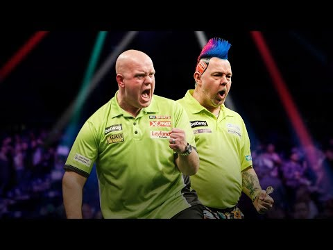 THIS IS DARTS | World Darts Championship | BBC America December 16th at 9AM
