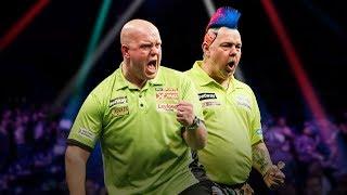 THIS IS DARTS | World Darts Championship | BBC America December 16th at 9AM