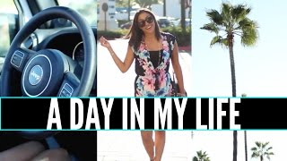 A Day In My Life! Lagunabeachlove10