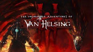 The Incredible Adventures of Van Helsing III 4K Xbox One X GamePlay