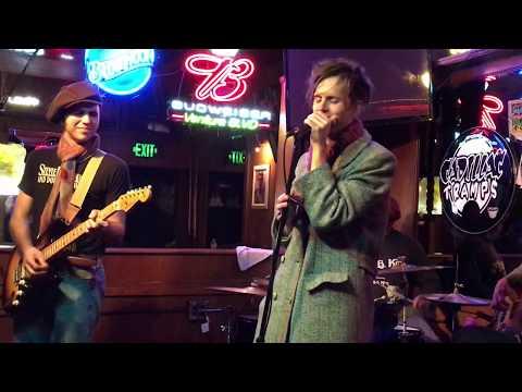 Late Night Monday Blues Jam. February 4, 2019