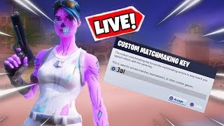 (EU) HOSTING CUSTOM MATCHMAKING SCRIMS FORTNITE | WITH SUBS | ANY PLATFORM | (PC, PS4, XBOX MOBILE