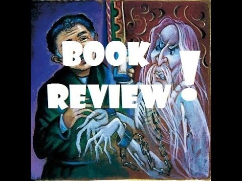 book review of novel the canterville ghost The canterville ghost has 109 ratings and 16  i found the audible version of this book,  the canterville ghost: the graphic novel by sean michael wilson.