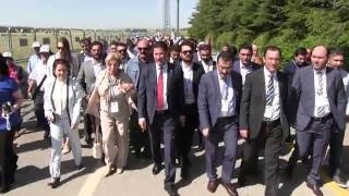 MHP 6. Olağanüstü Büyük Kongresi'nden Kesitler 2017 Video