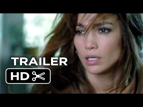 The Boy Next Door Official Trailer #1 (2015) - Jennifer Lopez Thriller HD