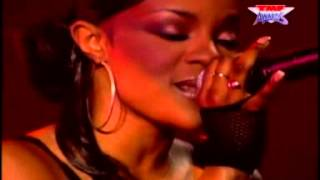 Sugababes - Shape (Live @ TMF Awards 2003)
