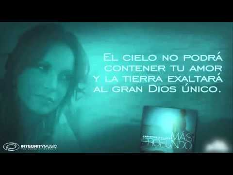 Christinne D´ Clario magnifico pista karaoke