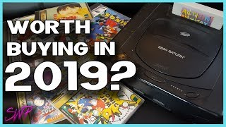 Should You Buy a Sega Saturn in 2019?