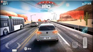 Race Pro Speed Car Racer in Traffic - Sports Car Racing Games - Android gameplay FHD