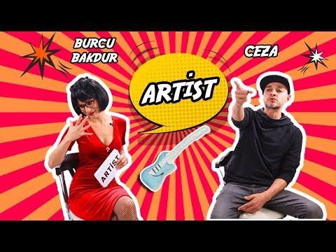 Artist - Ceza & Konser (2. Bölüm)