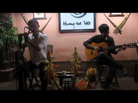 Nhật Ký Của Mẹ ( Tuấn Sáo & Phúc Guitar )