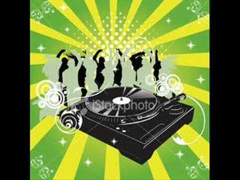 (Electro Club Mix) Sweaty Men Ft. Mc Lady...