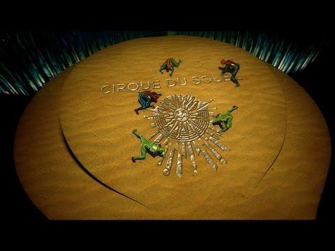 TOTEM - Cirque du Soleil - Trailer