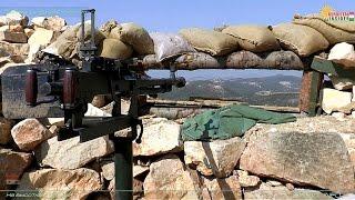 Сирия Syria HD ★ На высотках в Латакии camera1