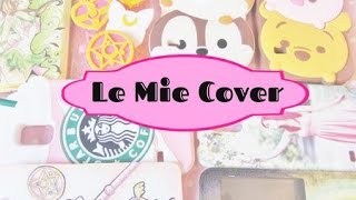 Tag: Le mie cover molto..Pacchiane xD | ErikaKawaii