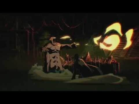 Бэтмен рыцарь готэма мультфильм