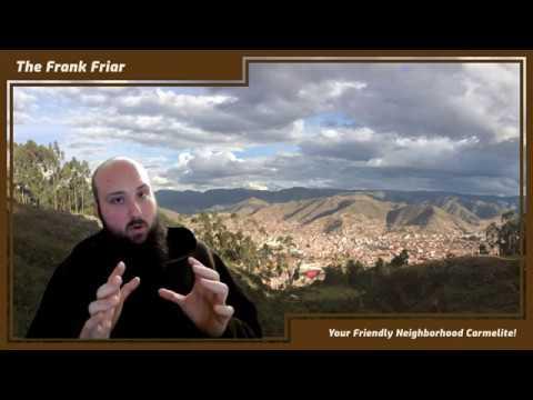Exciting News! (A Frank Livestream with Fr. Nick)