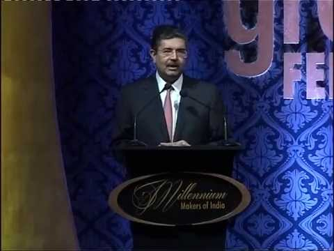 Kotak Institutional Equities (KIE) Conference, 2015 - Uday Kotak