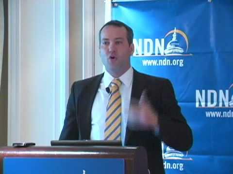 "David Kurzman @ ""Understanding the Cleantech Investment Opportunity"" (4/16/08)"