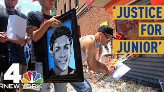 'Justice for Junior': Gang Member Says Life is On Line After Flipping on Crew | NBC New York