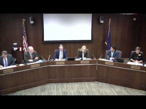 Oregon Transportation Commission 1-18-2018 Morning Session