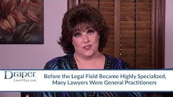 Should I Hire My Real Estate Attorney For My Personal Injury Case? – FL Attorney Michelle Incandela
