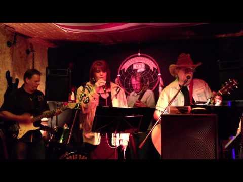 Country mit Sunnie und der Band R.F.C. Hamburg
