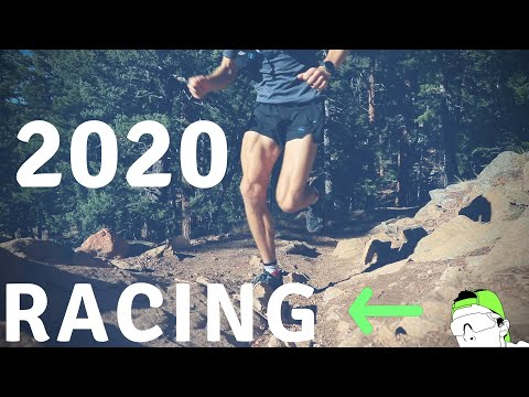 Marathon Racing Or Mountain Racing In 2020? #RunChat