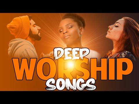 Morning Worship Songs 2020 - Nathaniel Bassey And Mercy Chinwo Worship Songs For Prayer