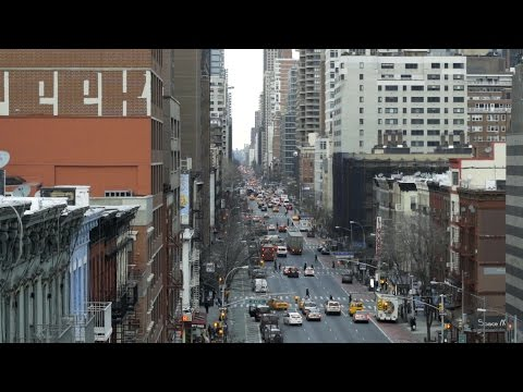Introduction to . . . circle through New York