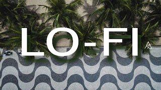 Copacabana Vibes  - lofi hip hop mix - Brazil Lofi