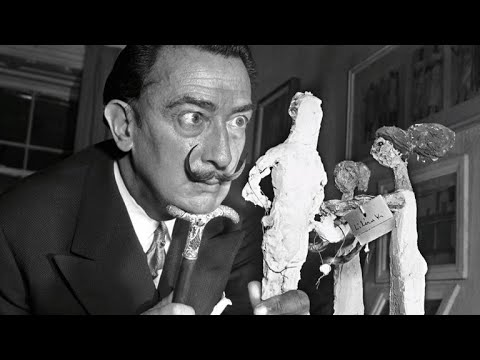 Salvador Dalí's body to be exhumed for paternity test