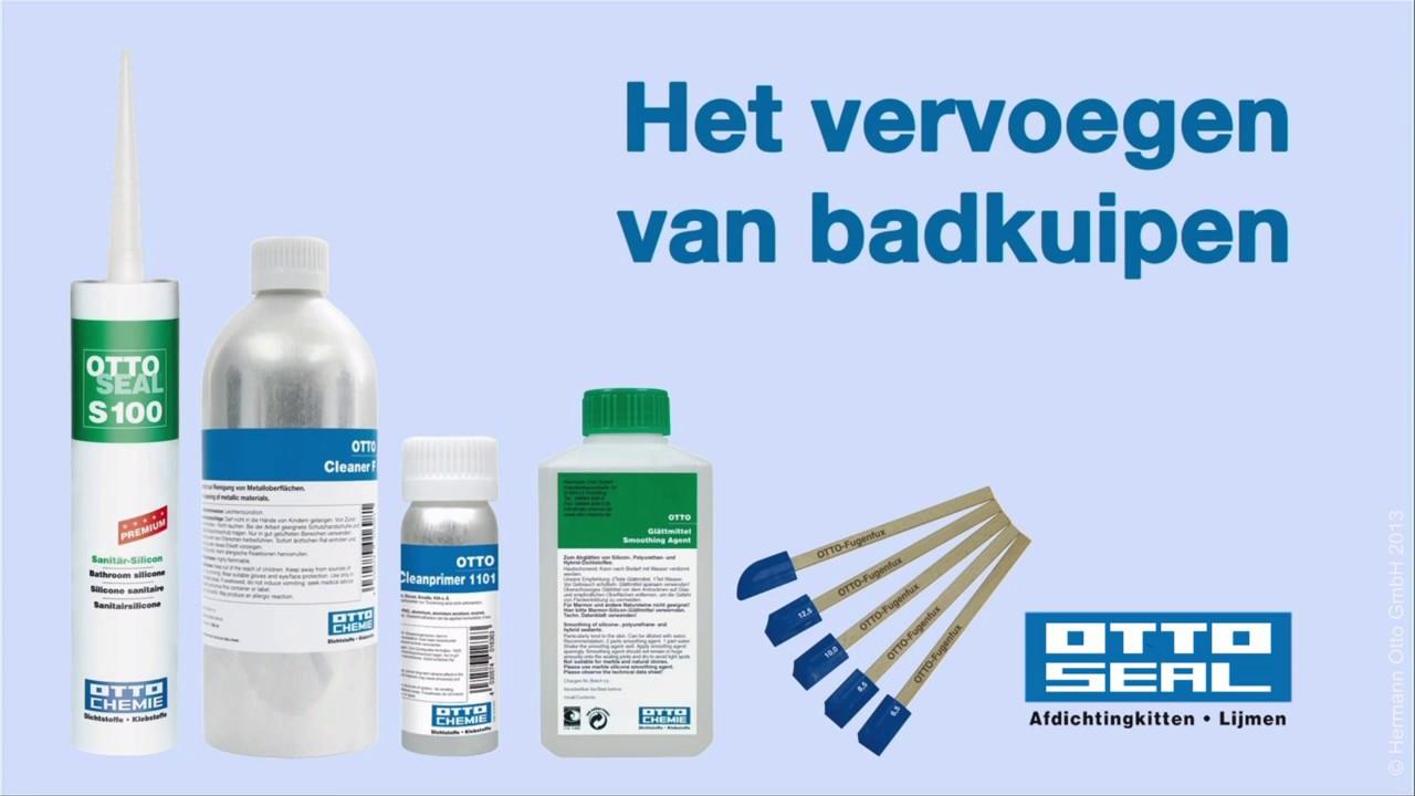 Uitzonderlijk Badkamer en sanitair kitten? Bekijk ons assortiment - Ottoseal.nl IJ92
