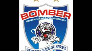 BOMBER PERSIB (Bobotoh Maung Bandung Bersatu)