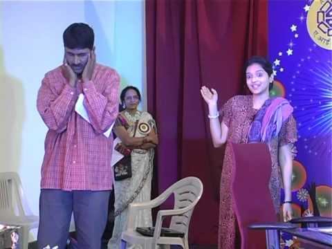 CBOA GJ Celeberation Bangalore-#2-Trade Union Skit in Kannada|Song by Varshashree