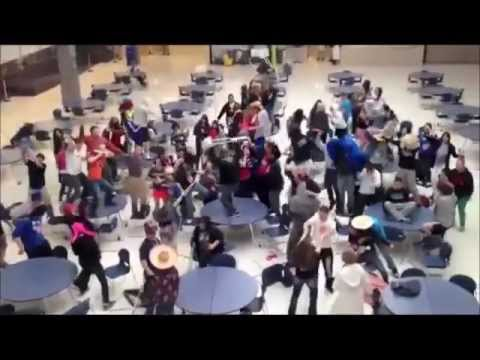 Harlem Shake - North Platte High School