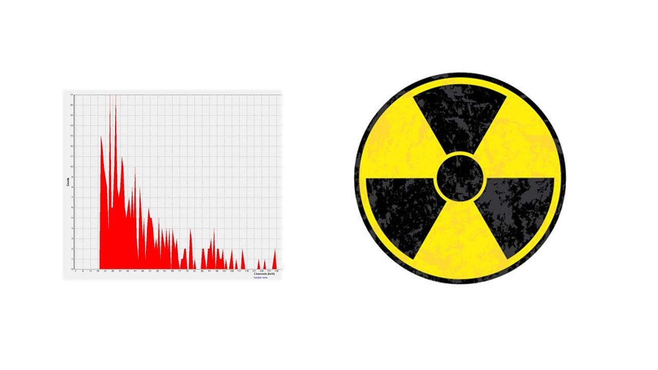 Pin Diode Geiger Counter Spectrum Analyzer Under 10 Youtube